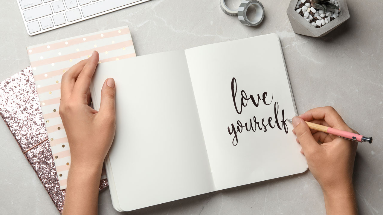 How to Love Yourself From the Inside Out